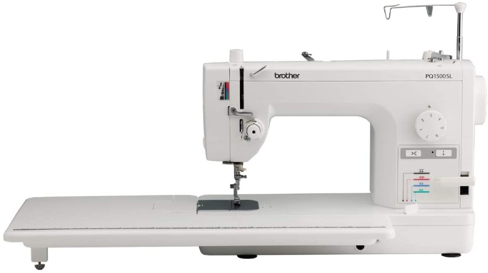Image of the Best Sewing Machine for Free Motion Quilting