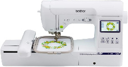 Image of the best computerized embroidery machine