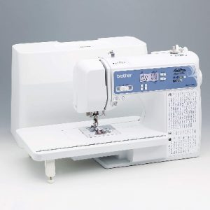 Image of the Best Sewing Machine for Fashion Design Students