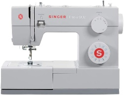 Image of the best sewing machine for seamstress by singer