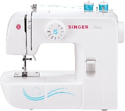 Sewingmachine for seamstress