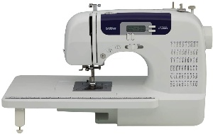 Janome, the Best Sewing Machine for Costume Design