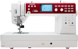 Image of Janome, the Best Janome Sewing Machine for Quilting