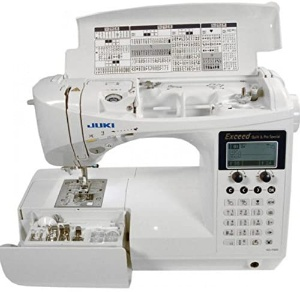 Image of sewing and quilting machine yes You Quilt With a Regular Sewing Machine?