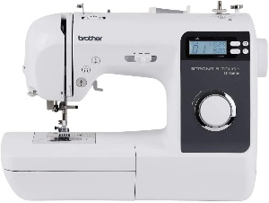Image of the best Sewing machine for canvas and leather