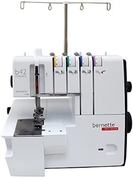 Image of coverstich, so What Is the Difference Between Overlock and Coverstitch?