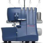 Image of a serger but Can You Use Regular Spools Of Thread On A Serger?